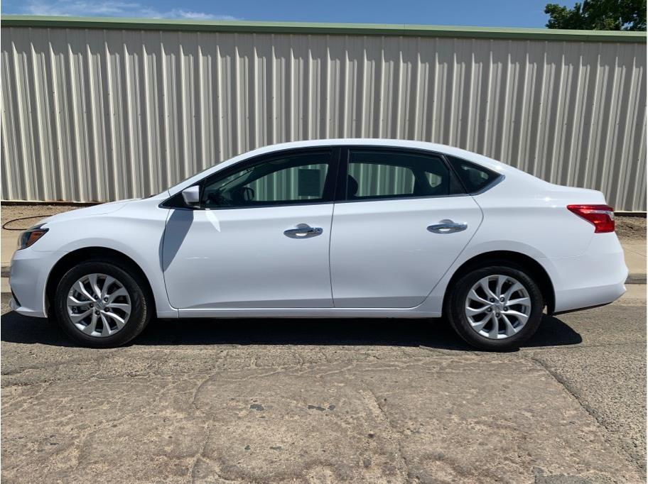 2019 Nissan Sentra from Dealers Choice