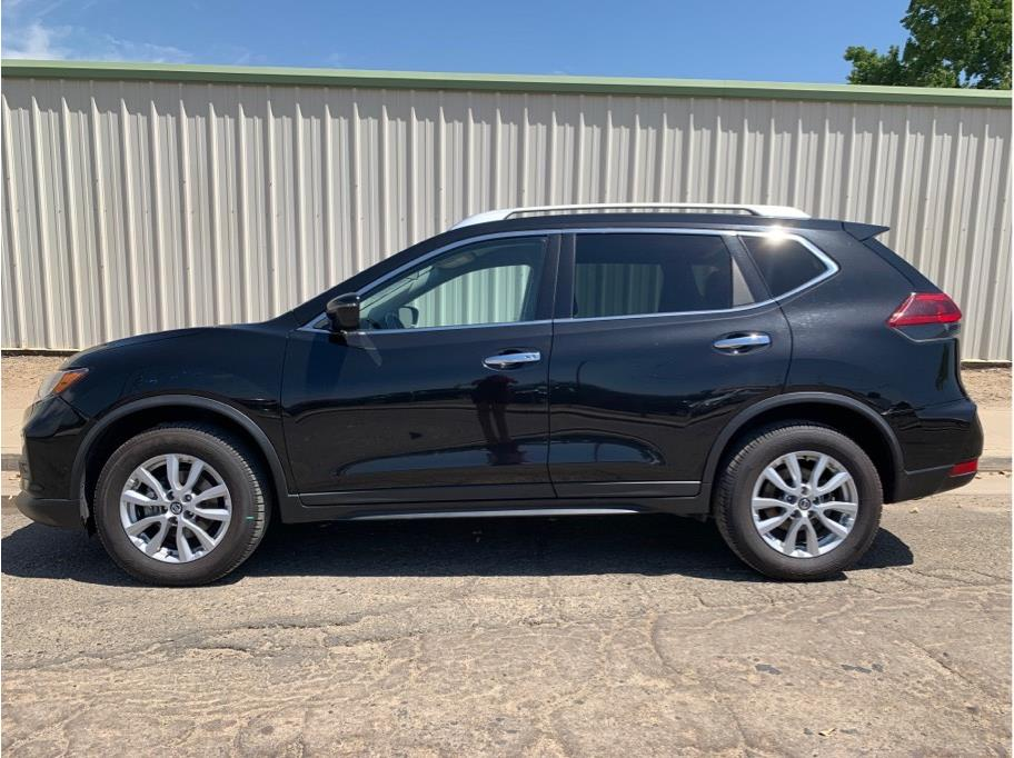 2018 Nissan Rogue from Dealer Choice 2