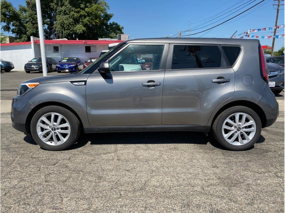 2018 Kia Soul from Dealers Choice