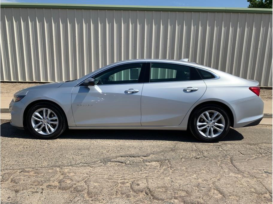 2018 Chevrolet Malibu from Dealers Choice