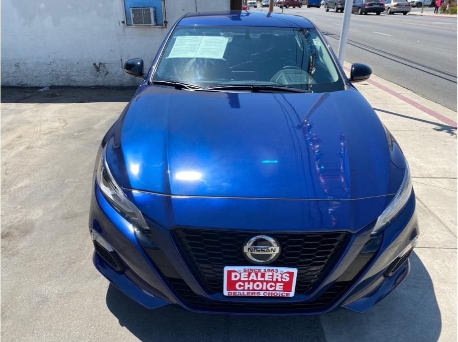2019 Nissan Altima from Dealers Choice