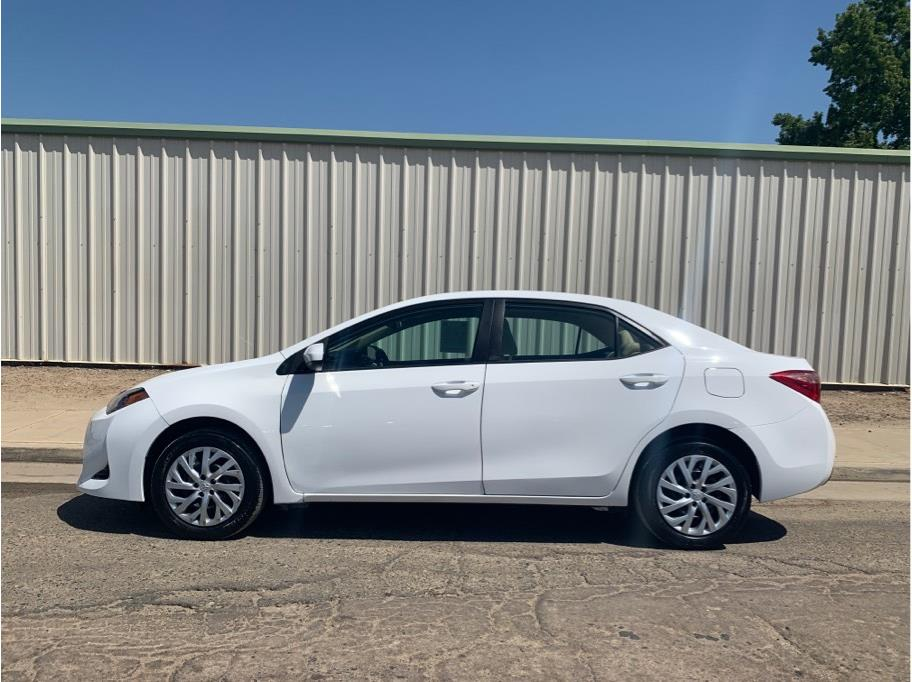 2017 Toyota Corolla from Dealer Choice 2