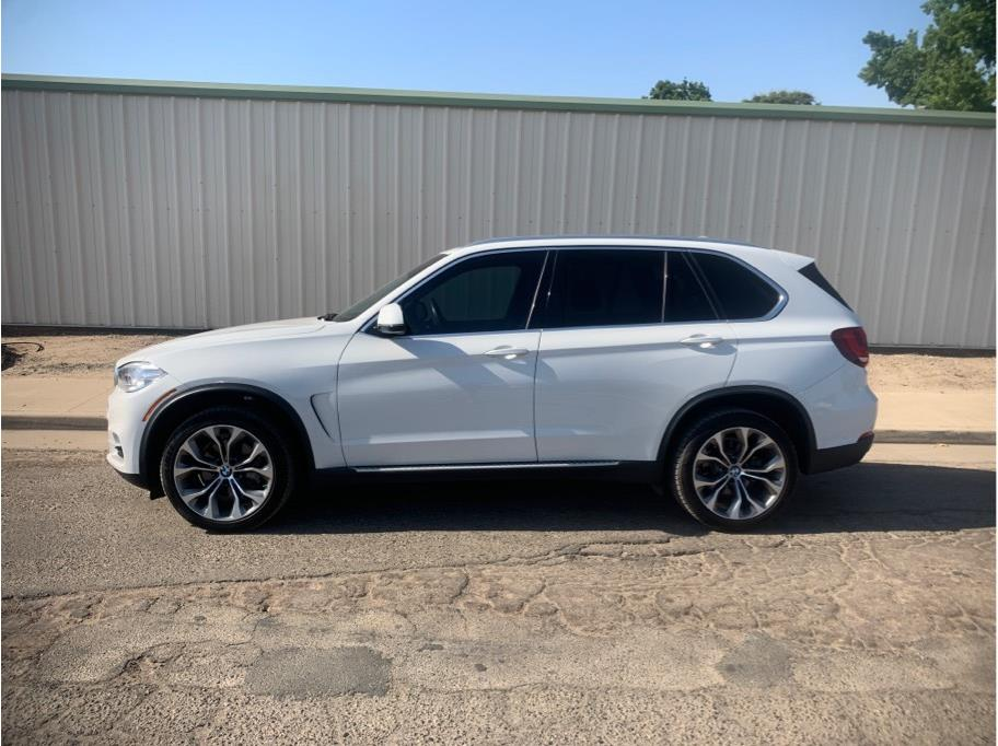 2017 BMW X5 from Dealer Choice 2