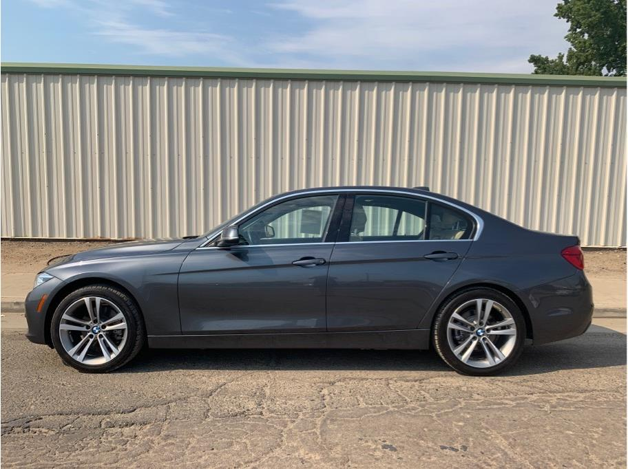 2017 BMW 3 Series from Dealers Choice