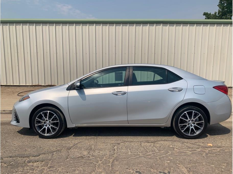 2017 Toyota Corolla from Dealers Choice
