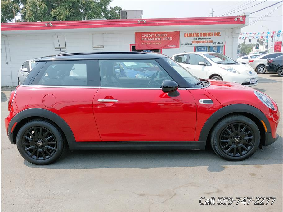 2019 MINI Hardtop 2 Door from Dealer Choice 2