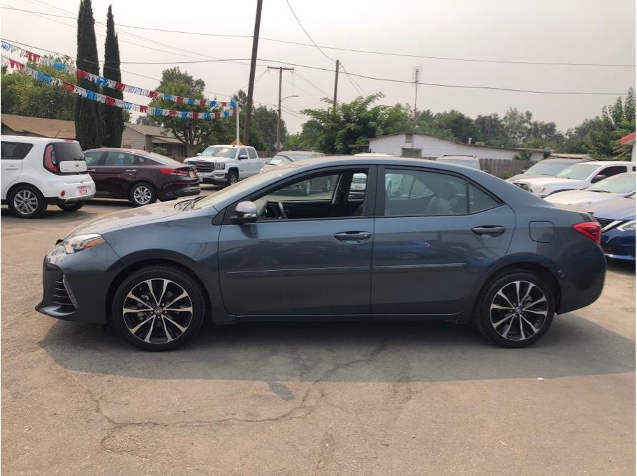 2019 Toyota Corolla from Dealers Choice