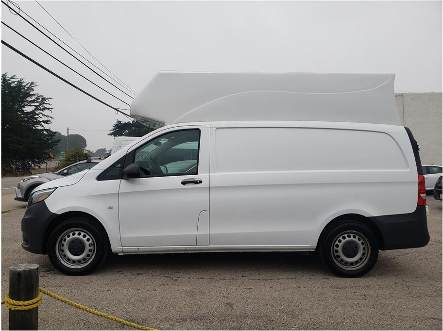 2019 Mercedes-benz Metris Cargo from Dealers Choice III