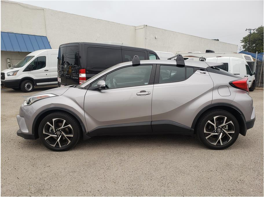 2018 Toyota C-HR from Dealers Choice III