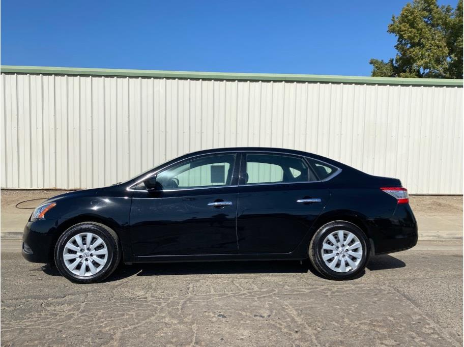 2015 Nissan Sentra from Dealer Choice 2