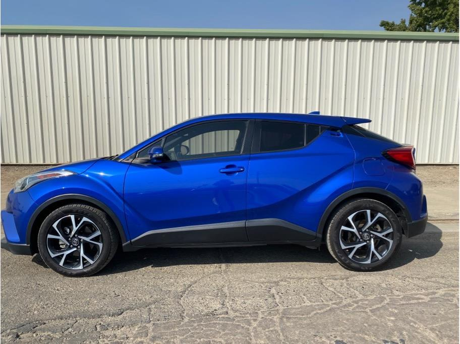 2018 Toyota C-HR from Dealer Choice 2