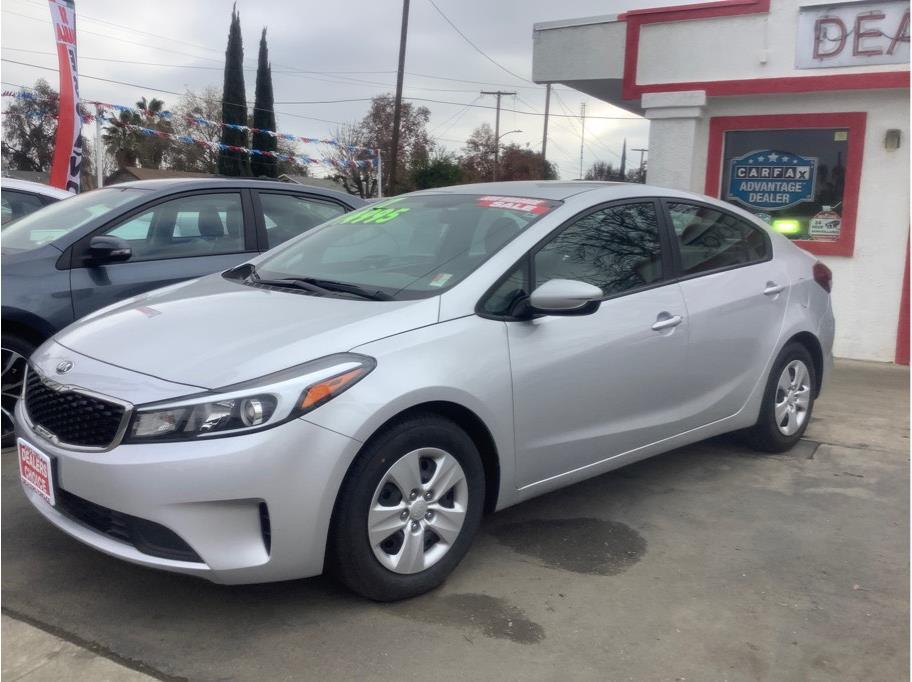 2017 Kia Forte from Dealers Choice