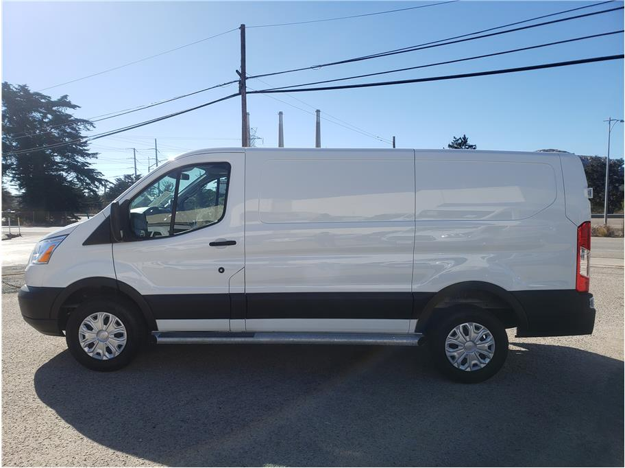 2019 Ford Transit 250 Van from Dealers Choice III