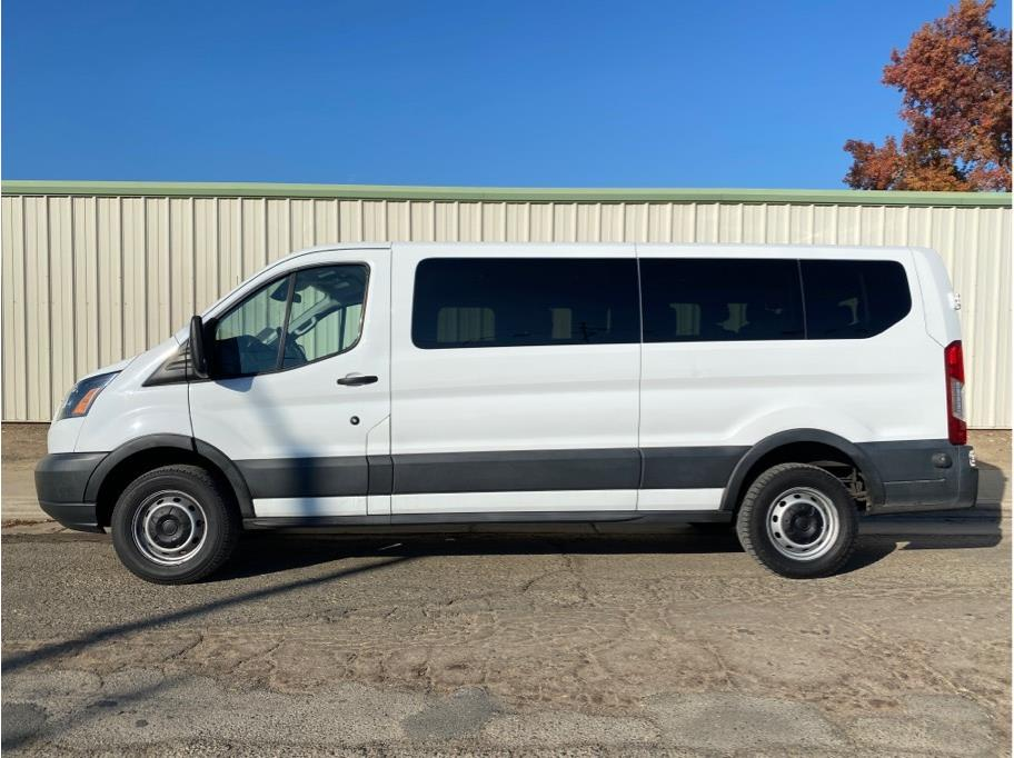 2016 Ford Transit 350 Wagon from Dealers Choice III