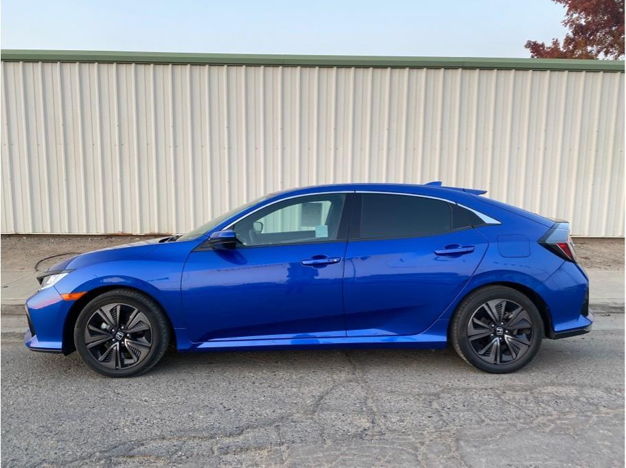 2017 Honda Civic from Dealer Choice 2