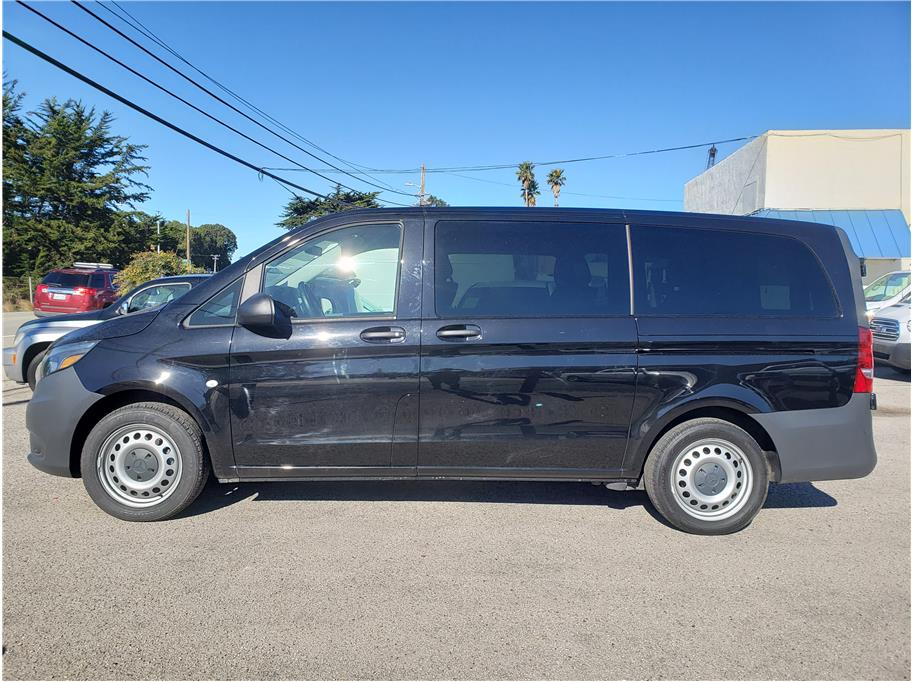 2019 Mercedes-benz Metris Passenger from Dealers Choice III