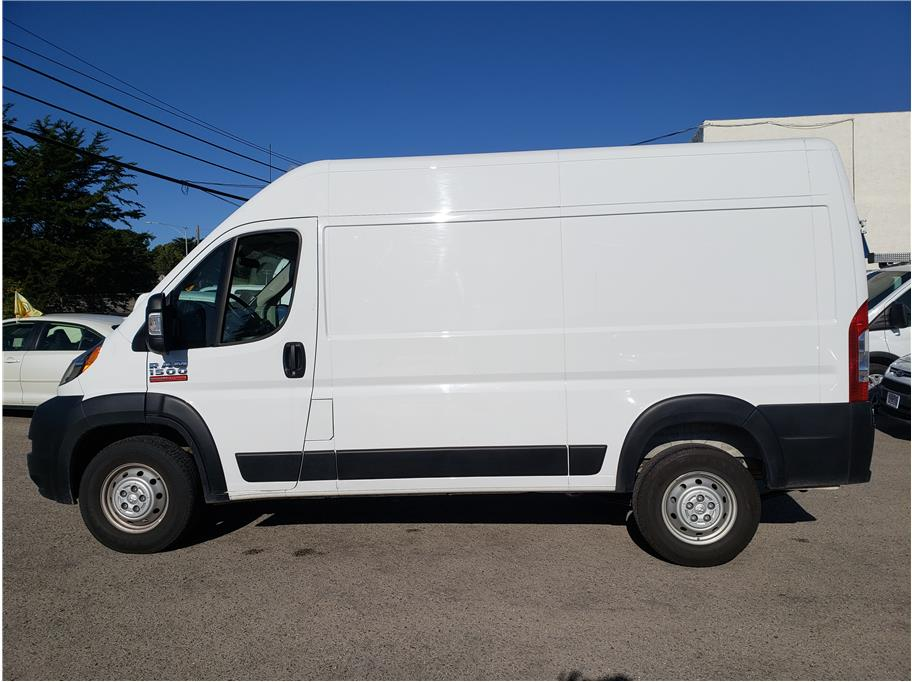 2020 Ram ProMaster Cargo Van from Dealers Choice III