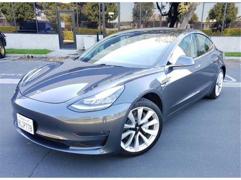 2019 Tesla Model 3 from Dealers Choice III
