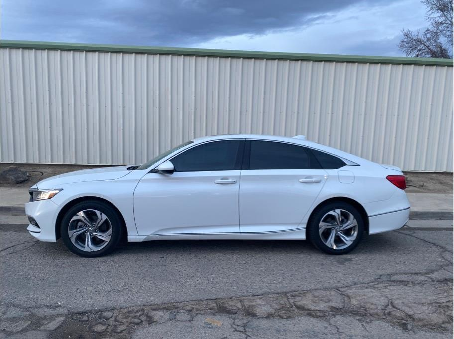 2020 Honda Accord from Dealers Choice