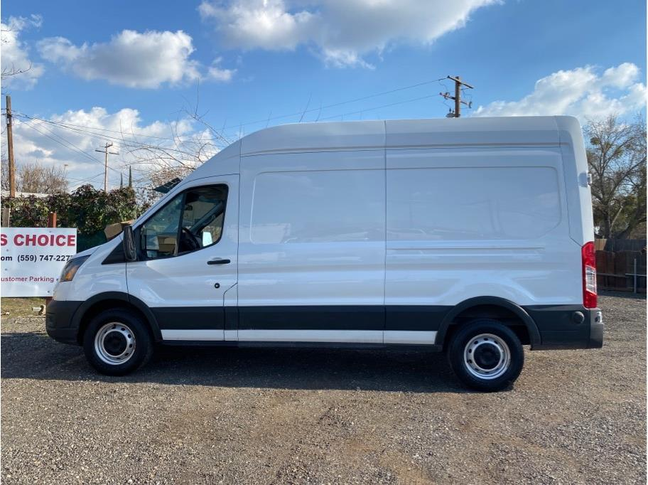 2020 Ford Transit 250 Cargo Van from Dealers Choice III