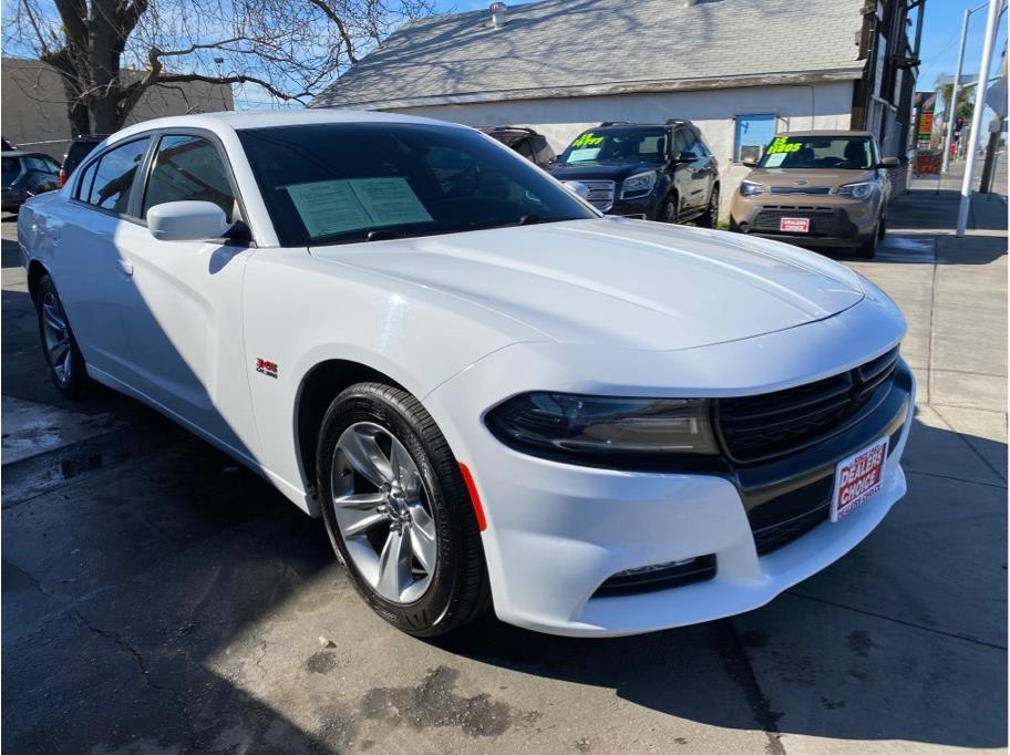 2015 Dodge Charger from Dealers Choice