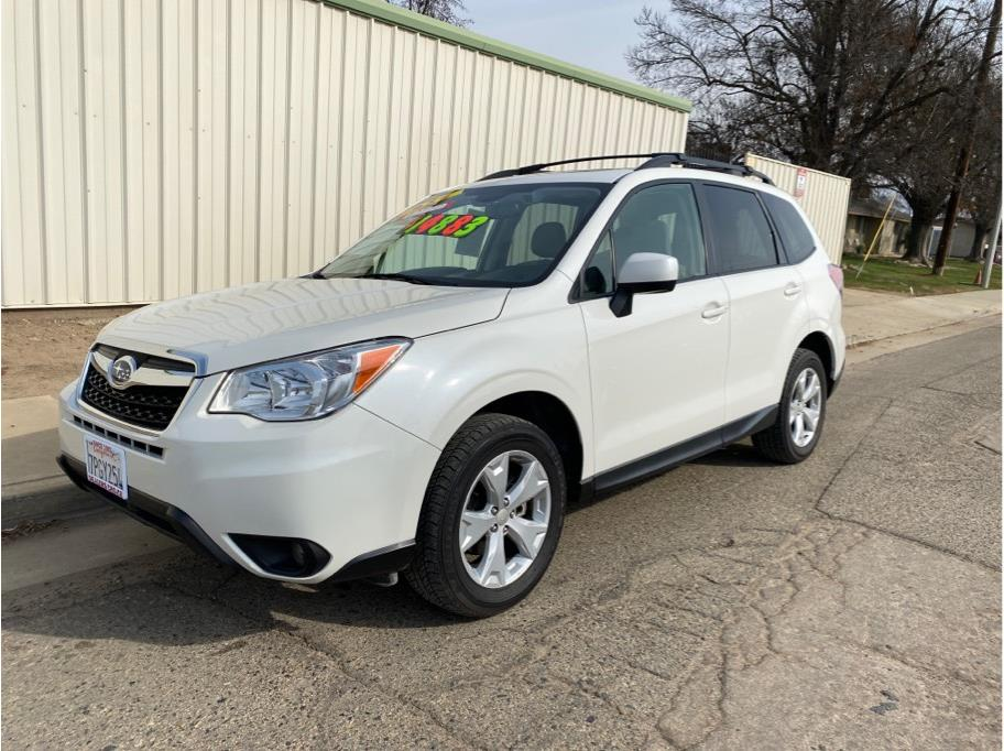 2016 Subaru Forester from Dealer Choice 2