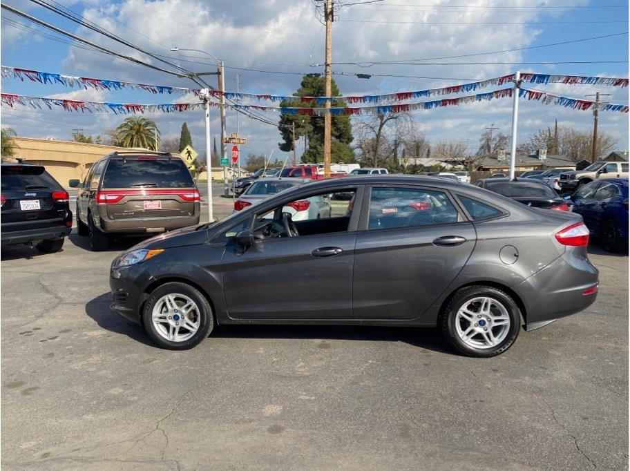 2019 Ford Fiesta from Dealers Choice