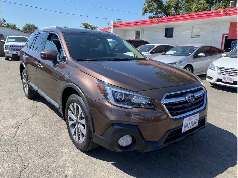 2019 Subaru Outback from Dealer Choice 2