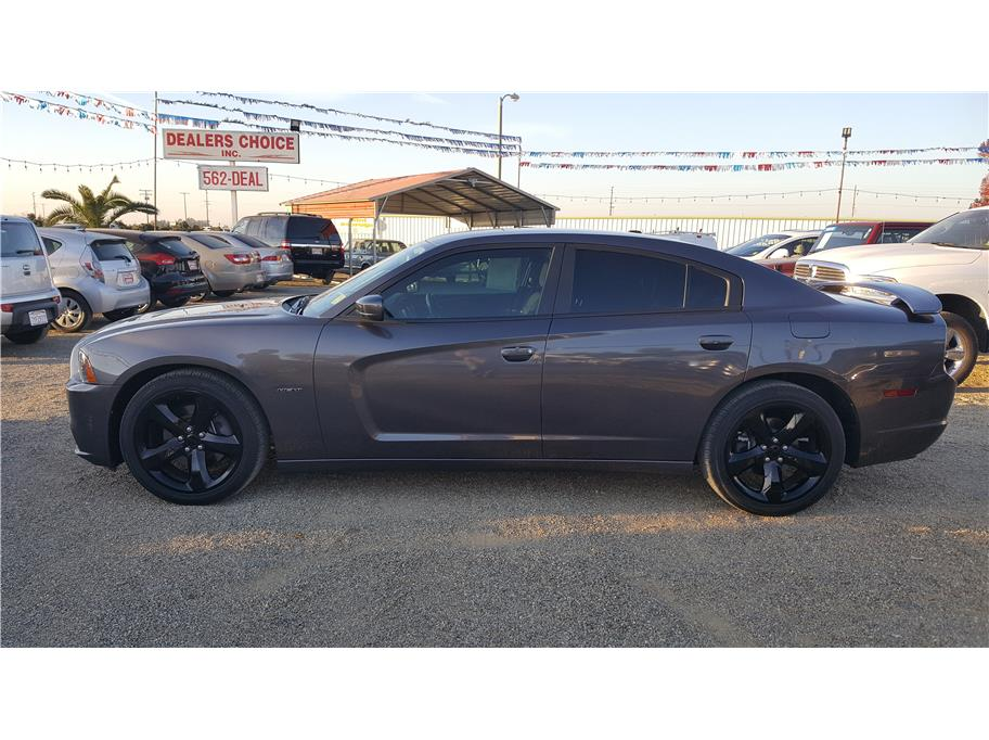 2014 Dodge Charger from Dealers Choice