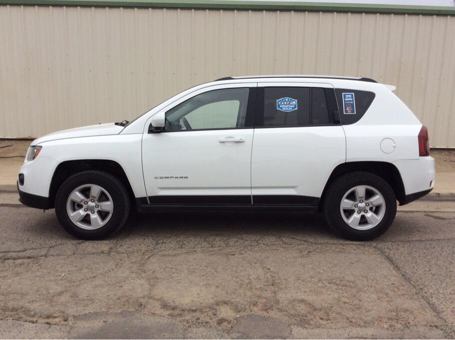 2016 Jeep Compass from Dealer Choice 2