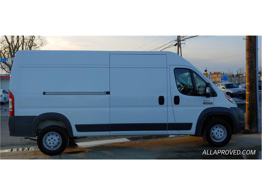 2017 Ram ProMaster Cargo Van from Dealers Choice