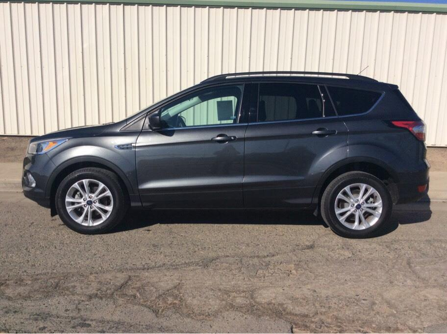 2018 Ford Escape from Dealer Choice 2