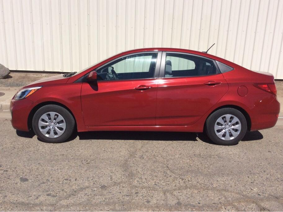 2017 Hyundai Accent from Dealer Choice 2
