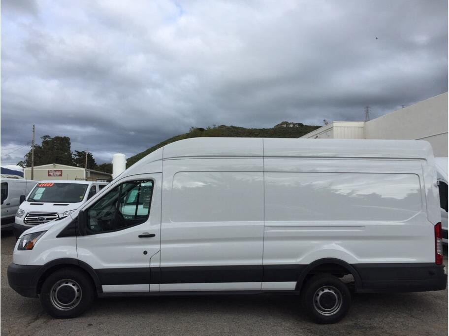 2018 Ford Transit 250 Van from Dealers Choice