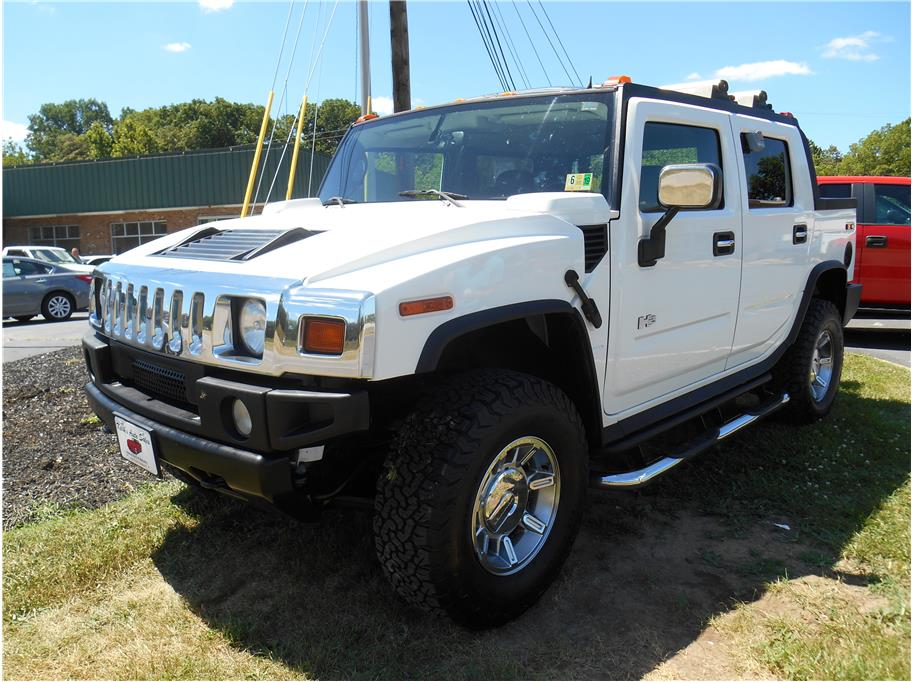 2005 HUMMER H2 from Keith's Auto Sales