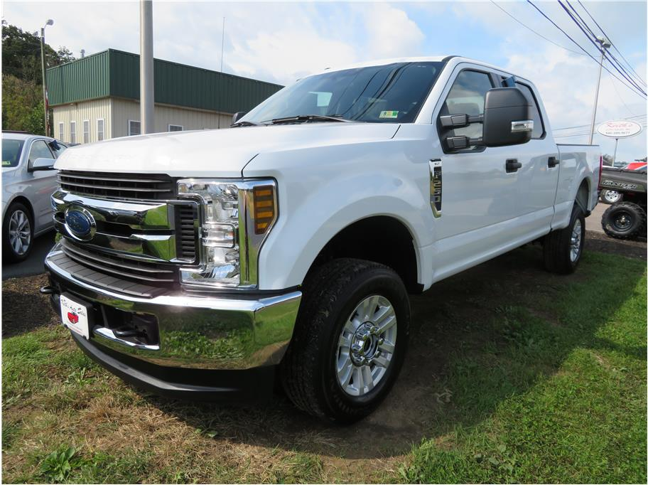 2018 Ford F250 Super Duty Crew Cab from Keith's Auto Sales