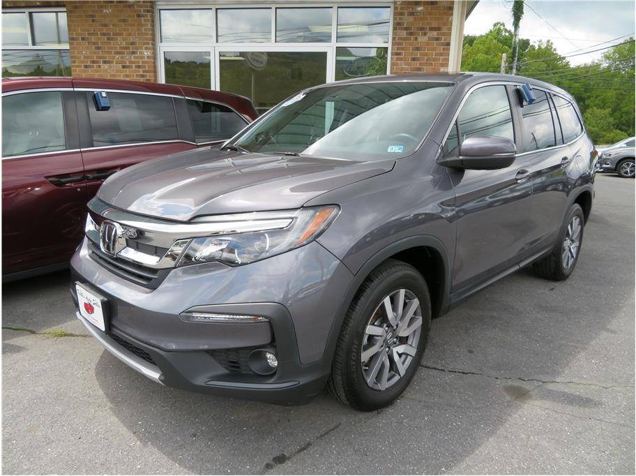 2019 Honda Pilot from Keith's Auto Sales