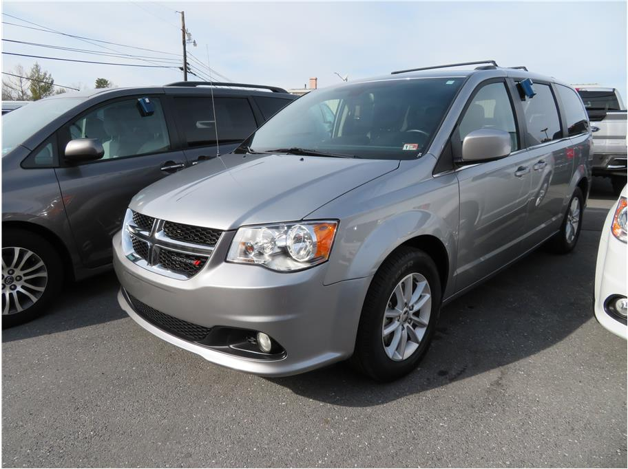 2019 Dodge Grand Caravan Passenger from Keith's Auto Sales
