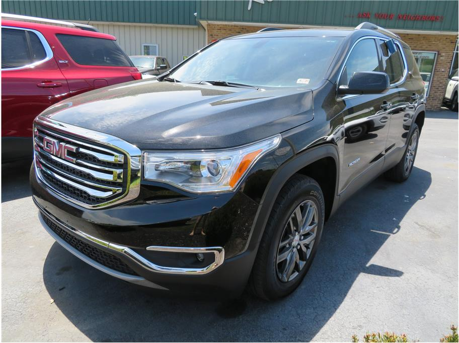 2019 GMC Acadia from Keith's Auto Sales
