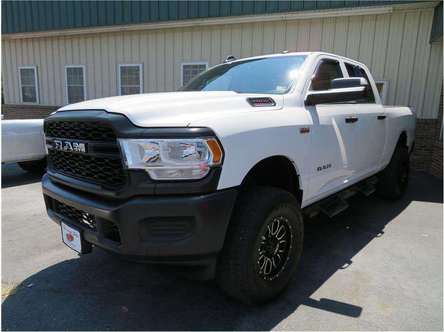 2019 Ram 2500 Crew Cab from Keith's Auto Sales