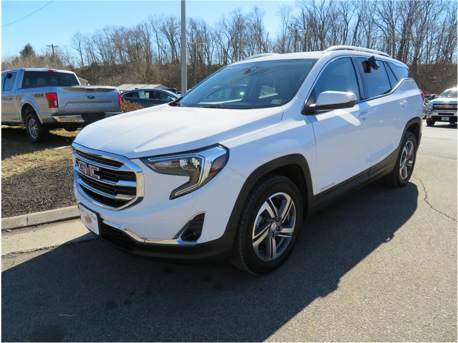 2020 GMC Terrain from Keith's Auto Sales