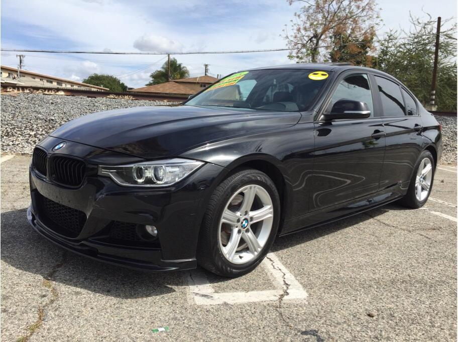 2015 BMW 3 Series from SoCalCars Inc