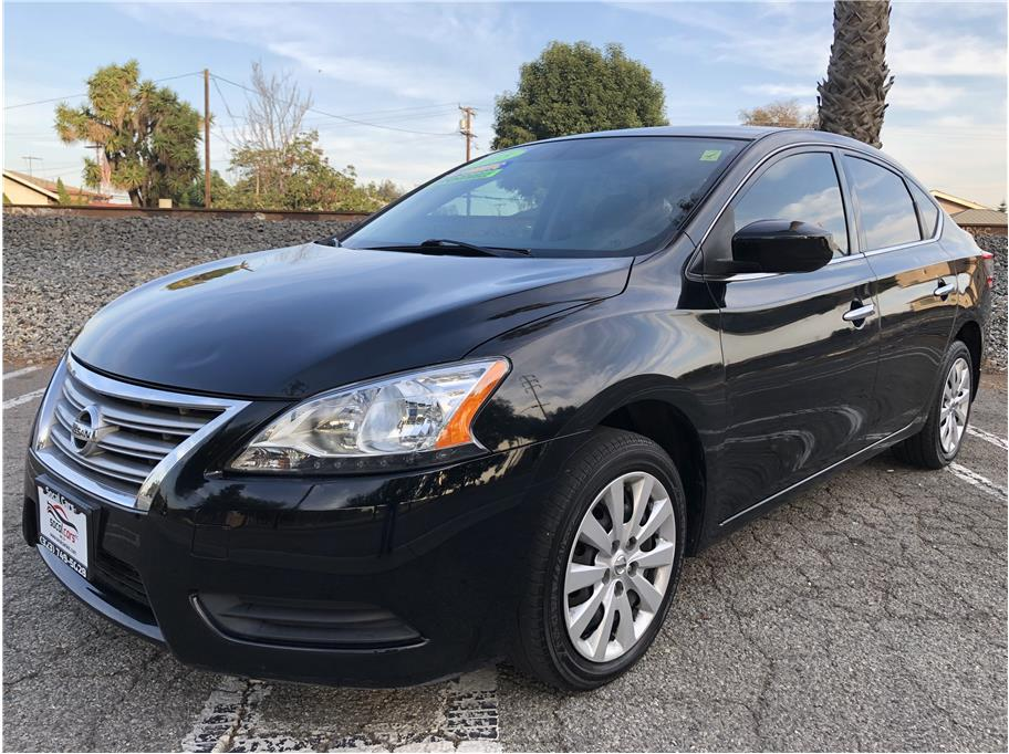 2014 Nissan Sentra from SoCalCars Inc