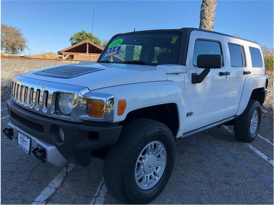 2009 HUMMER H3 from SoCalCars Inc