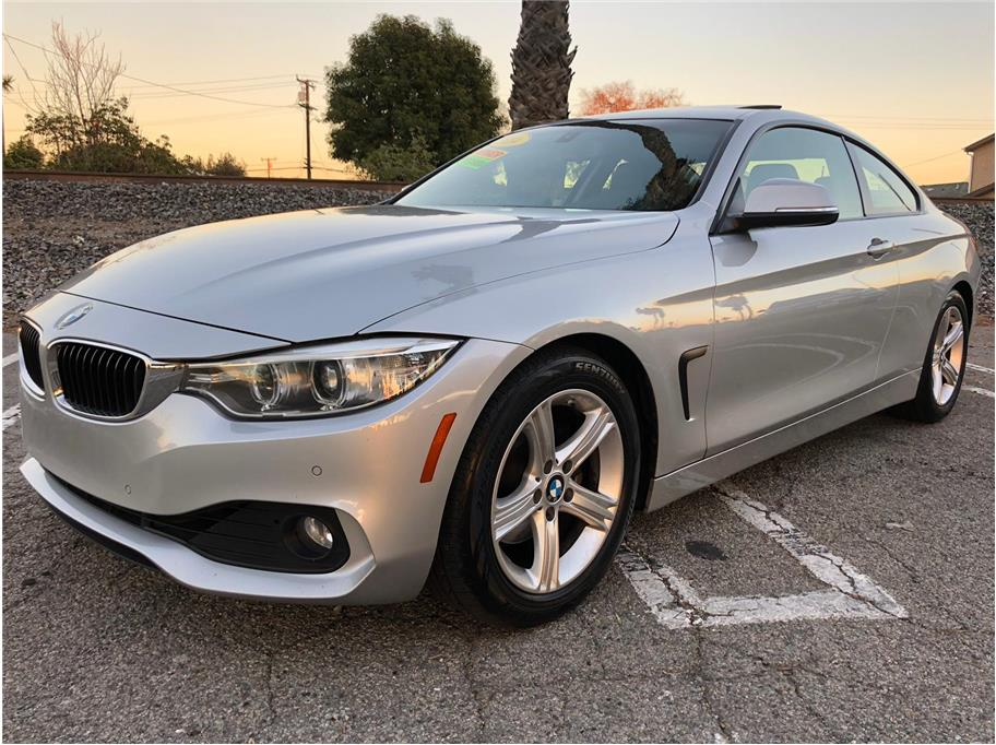 2014 BMW 4 Series from SoCalCars Inc