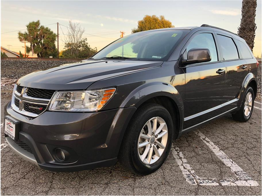 2014 Dodge Journey from SoCalCars Inc