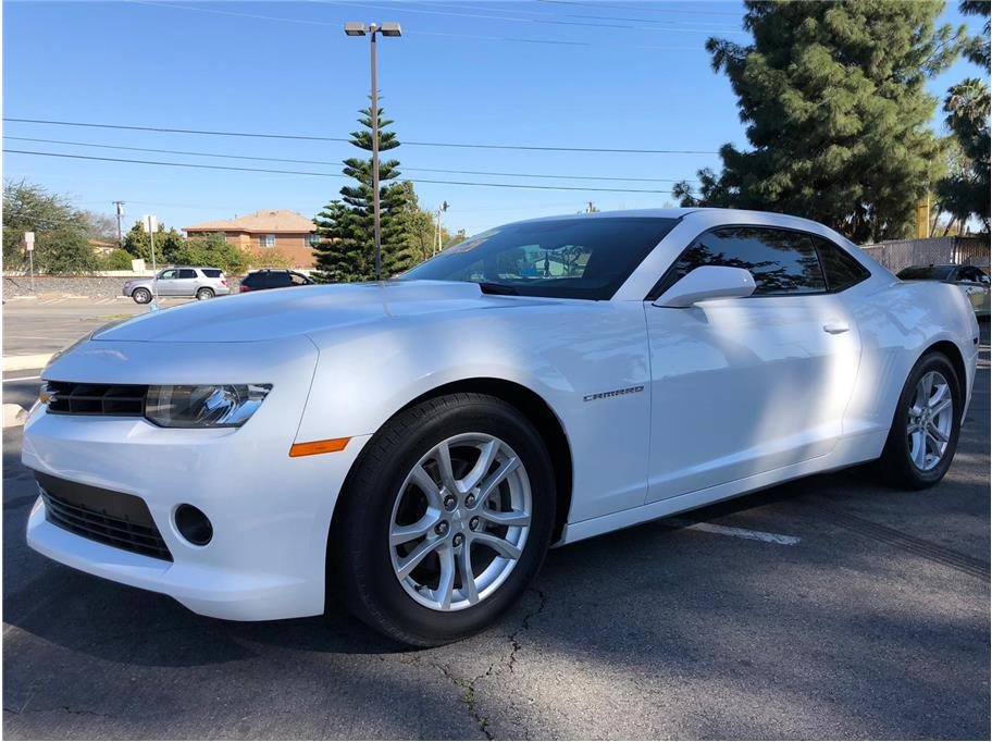 2015 Chevrolet Camaro from SoCalCars Inc