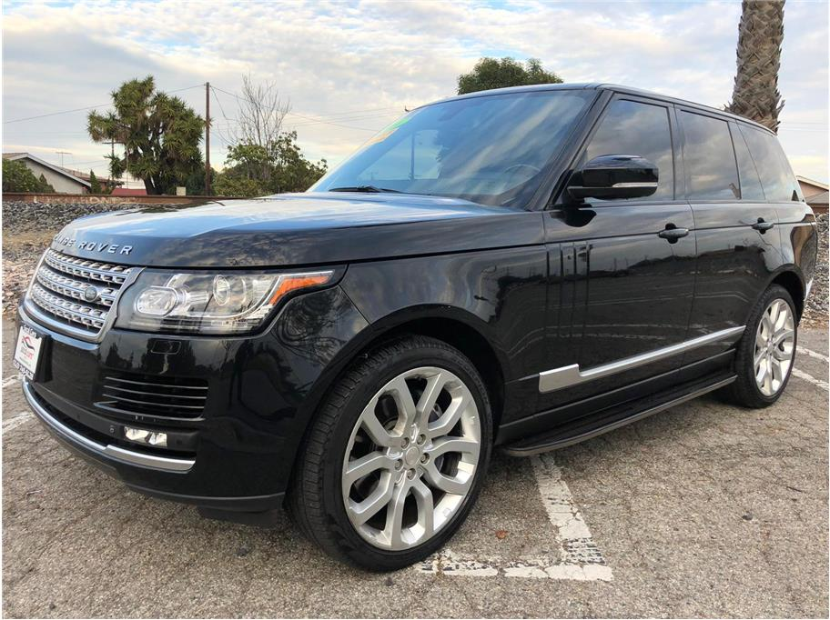 2014 Land Rover Range Rover from SoCalCars Inc