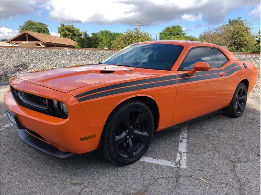 2014 Dodge Challenger from SoCalCars Inc
