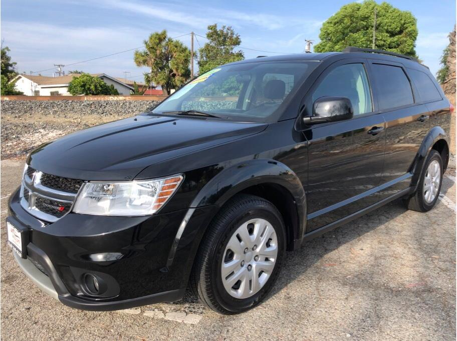 2016 Dodge Journey from SoCalCars Inc